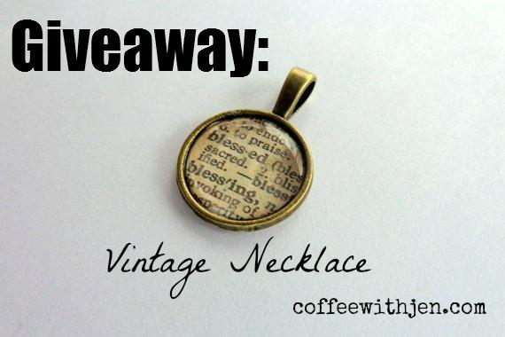 necklacegiveaway