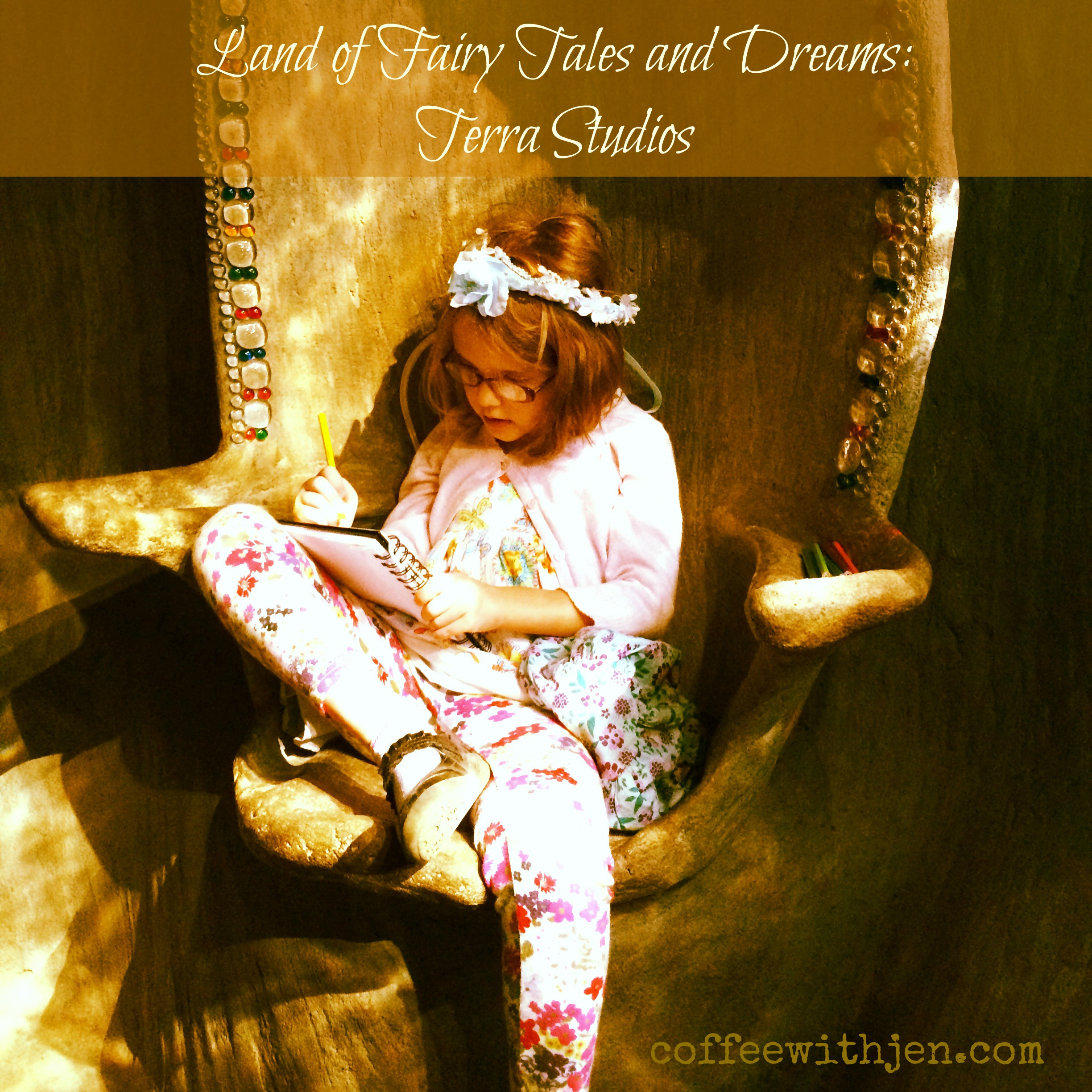 The Land of Fairy Tales and Dreams: Terra Studios