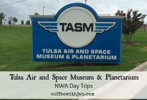 Tulsa Space