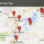 NWA Day Trips