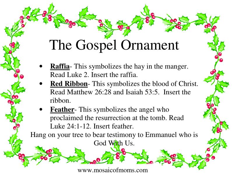 Gostpel-Ornament (2)